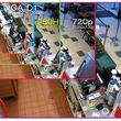 دوربینهای مداربسته و چالش حریم خصوصی