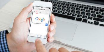 گوگل اشتباهات گرامری شما را تصحیح میکند!