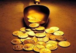قیمت سکه و طلا امروز شنبه 30 تیر + جدول