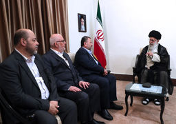 پیام عربستان به حماس؛ با ایران قطع رابطه کنید/ جزئیات دیدار محرمانه هیئت حماس با رهبری