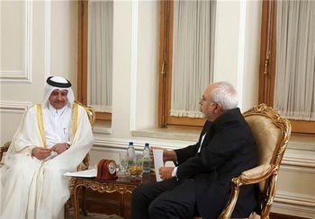 جزئیات دیدار امروز سفیر قطر با ظریف