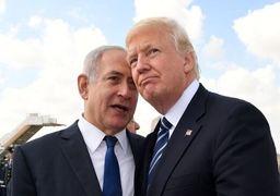 ترامپ: نخست وزیر اسرائیل میشوم