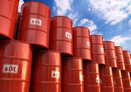 تولید نفت ایران اوج می گیرد