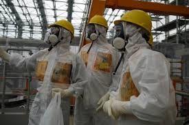 هشدار پاکستان به آلودگی رادیواکتیوی مواد غذایی ژاپنی