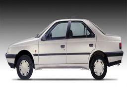 سه محصول، جایگزین پژو ۴۰۵ معرفی شد