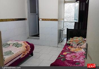روایتی از کوچکترین خانههای تهران/واحدهایی که نمیتوان در آنها قدم زد