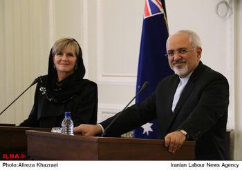 زمان ارتقای روابط ایران و استرالیا فرا رسیده است