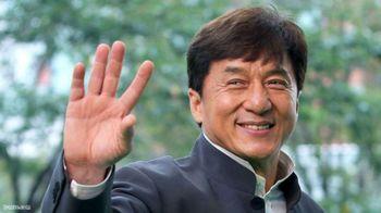 رنجش جکی چان از حوادث اخیر هنگ کنگ