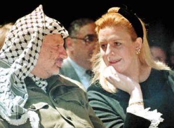 آخرین خبر سهی عرفات از وضعیت پرونده مرگ همسرش دردادگاه لاهه