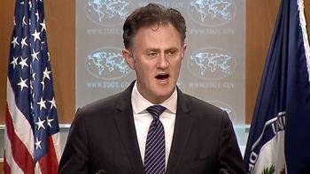 """وزارت خارجه آمریکا، دبیرکل گردانهای حزبالله عراق را در فهرست """"تروریسم"""" بینالمللی قرار داد"""