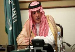 عادل الجبیر: تصور اینکه کسی میخواهد یک ابرقدرت را به جنگ با ایران تحریک کند «مسخره» است