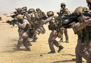 ژنرال ترکیه ای جانشین فرمانده ارتش قطر!