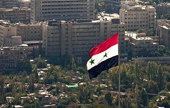 تحرکات چهار کشور عربی برای ورود به پرونده سوریه