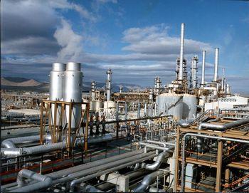 ضرورت تعجیل در انتقال فناوری به صنعت نفت