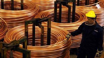 چشماندار بازار فلزات کماکان نگران کننده است
