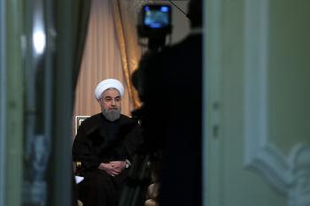 مسائل ایران و آمریکا یکروز حل میشود