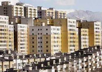 نگرانی استاندار تهران ازتراکم فروشی های تهران