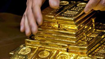 قیمت طلا افزایش یافت
