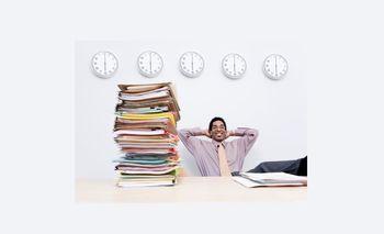 پنج روش برای اینکه کارهایتان را سریعتر انجام دهید