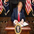 ترامپ بسته 200 میلیون دلاری پروژه ثبات در سوریه را لغو میکند