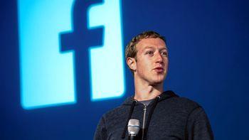سهامداران فیس بوک خواهان اخراج مارک زاکربرگ شدند