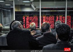 هراس قیمتی ، انتظار سیاسی در بورس تهران