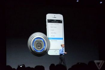 اپل فناوری های نوین خود را معرفی کرد
