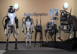 دختر زنده ایی که یک «ربات» است! +عکس
