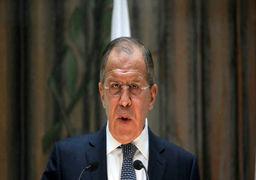 لاوروف: هیچ دلیلی برای تعجیل در روند تشکیل کمیته قانون اساسی سوریه نیست
