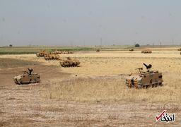 اعلام آماده باش ارتش ترکیه برای حمله به شمال سوریه