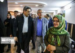 تصاویر پنجمین دوره انتخابات شورایاریها