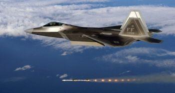 سلاحی که ارتش آمریکا را در آسمان ترسناک می کند+ عکس