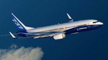 مجلس نمایندگان آمریکا فروش هواپیمای مسافربری به ایران را ممنوع کرد
