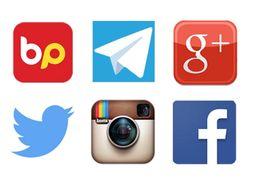 شبکههای اجتماعی در آستانه جریمه سنگین درآلمان