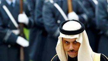 ادعای بیاساس وزیر خارجه عربستان علیه ایران در گفتوگو با پمپئو