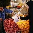 تنظیم بازار میوه شب عید/ جدول پیش بینی قیمت سیب و پرتقال
