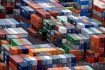 بیش از 15میلیون تن کالا از مرزهای کشور صادر شد
