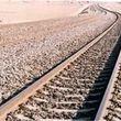 آغاز ریلگذاری راهآهن چابهار-زاهدان از فردا/ موافقت رهبری با برداشت 300 میلیونی از صندوق توسعه ملی برای احداث پروژه