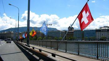 جزئیات اولین معامله سوئیس با ایران از طریق کانال بشردوستانه