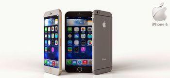 آیفون 6 با iOS9 می آید