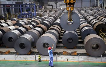 چالش های تامین مالی در صنعت فولاد ایران