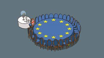 آیا خروج از یورو مانند ورود به آن باید ضابطهمند شود؟