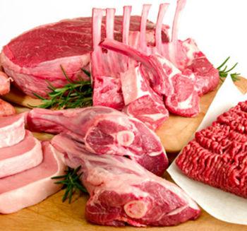 واردات 11 هزار تن گوشت گاو در فروردین ماه
