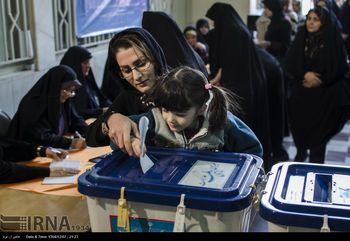 33 میلیون رای شمرده شد/ اعلام نخستین نتایج رسمی
