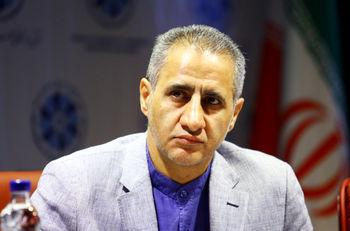 مصادره مدیریتی یک بانک ایرانی در عراق