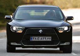 آخرین تحولات بازار خودروی تهران؛ دنا به ۱۲۲ میلیون تومان رسید+جدول قیمت