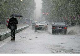 بررسی جزئیات بارشهای پاییزی کشور؛ آسمانی که تا امروز ناامیدمان نکرده است