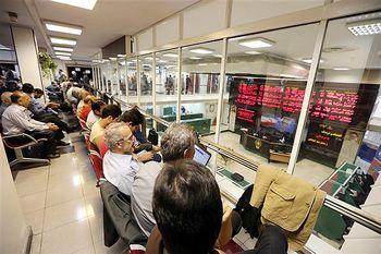 روند دوفازی بورس تهران/کنترل هیجانات در بازارهای ارز و سکه