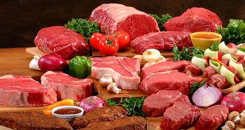قیمت گوشت قرمز ماه رمضان گران  نمی شود
