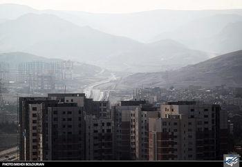 رابطهقیمت و اجاره بهای مسکنباطلاق در ایران